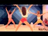 Booty Dance twerk / Офигенный танец