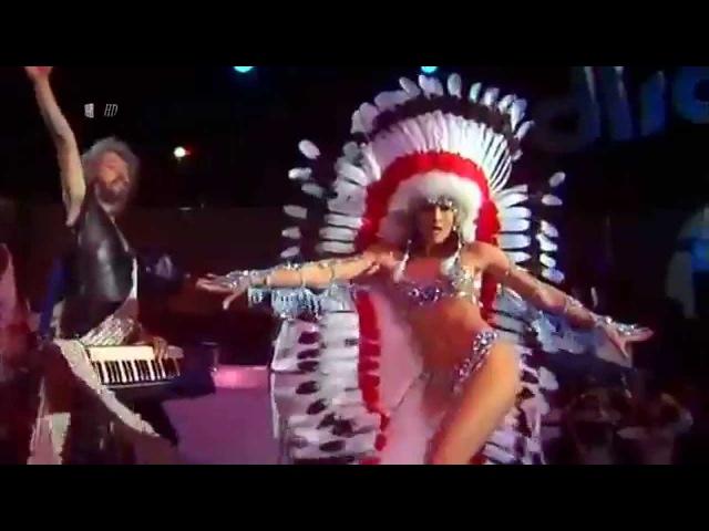 Indian Reservation - Orlando Riva Sound | Full HD | » Freewka.com - Смотреть онлайн в хорощем качестве