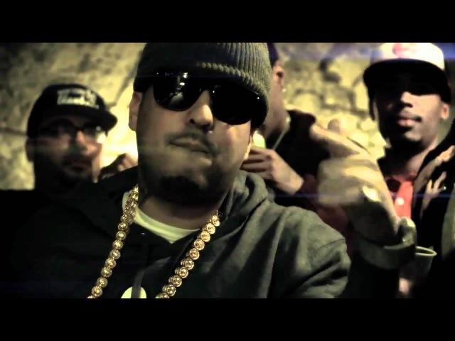 French Montana Waka Flocka Ft Prodigy Hell On Earth 2K11