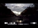 Серьезное ДТП на Ленина. 3 авто. Снежинск 22 сентября 2015