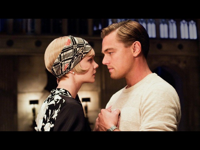 The Great Gatsby - Young and Beautiful (Music Video)