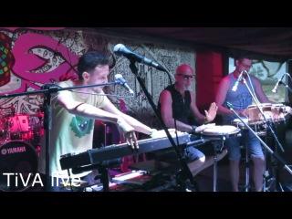 DAN TiVA - Kung Fu (Live)