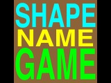 Shape Song (Learn Shapes for Kids - Classic Video)