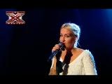 Sarah Connor - From sarah with love - Х-Фактор 5 - Седьмой прямой эфир - Финал