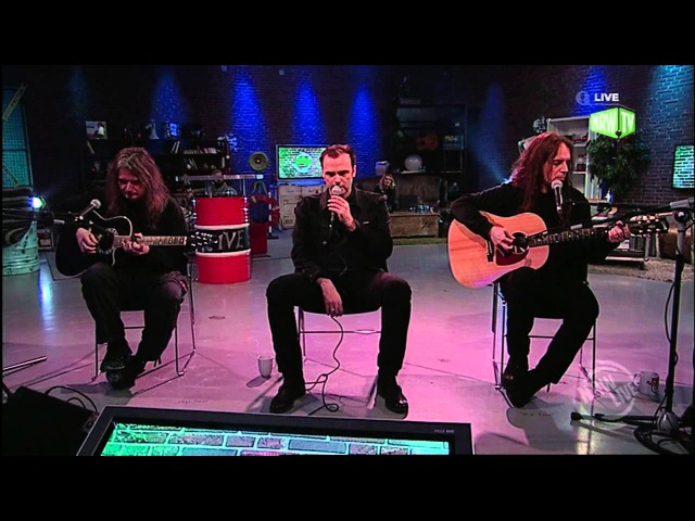 NRW Live: Blind Guardian