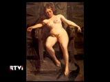 Роскомнадзор собирается защищать детей от эротики в классическом искусстве