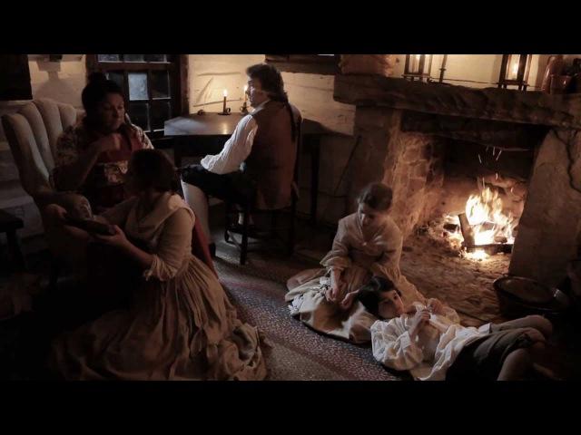 Sybil Ludington Full Length Trailer