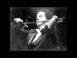F. Kreisler - Tempo di Minuetto I. Perlman, violin