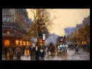 Erik Satie ~ Once Upon A Time In Paris