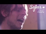 Little Comets - The Blur, The Line and The Thickest of Onions Sofar Philadelphia (#844)