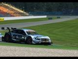 Intro Mercedes AMG HWA Team #9 Aleksandr Sorokin