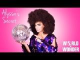 Alyssa Edwards' Secret - Gay Pride 2014