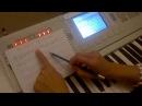 Сольфеджио Урок 15 Знаки альтерации в музыке
