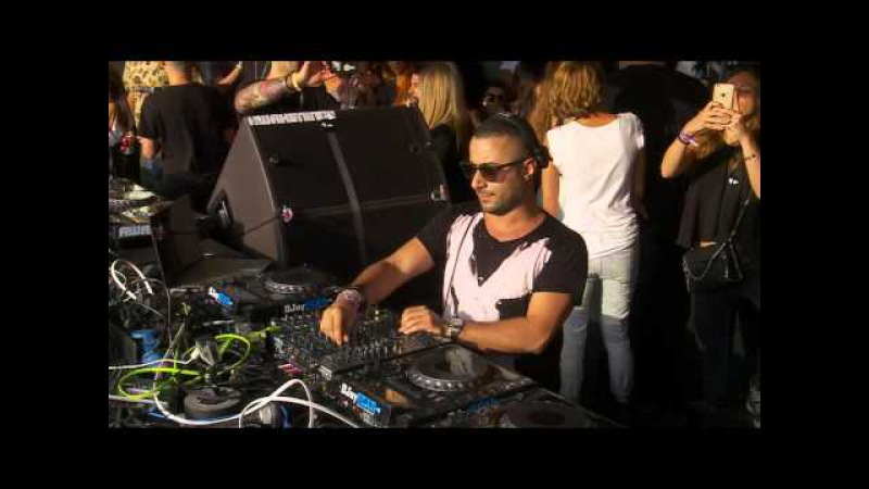 Joseph Capriati Awakenings 2015, Area V, Amsterdam 720p HD 27 june 2015