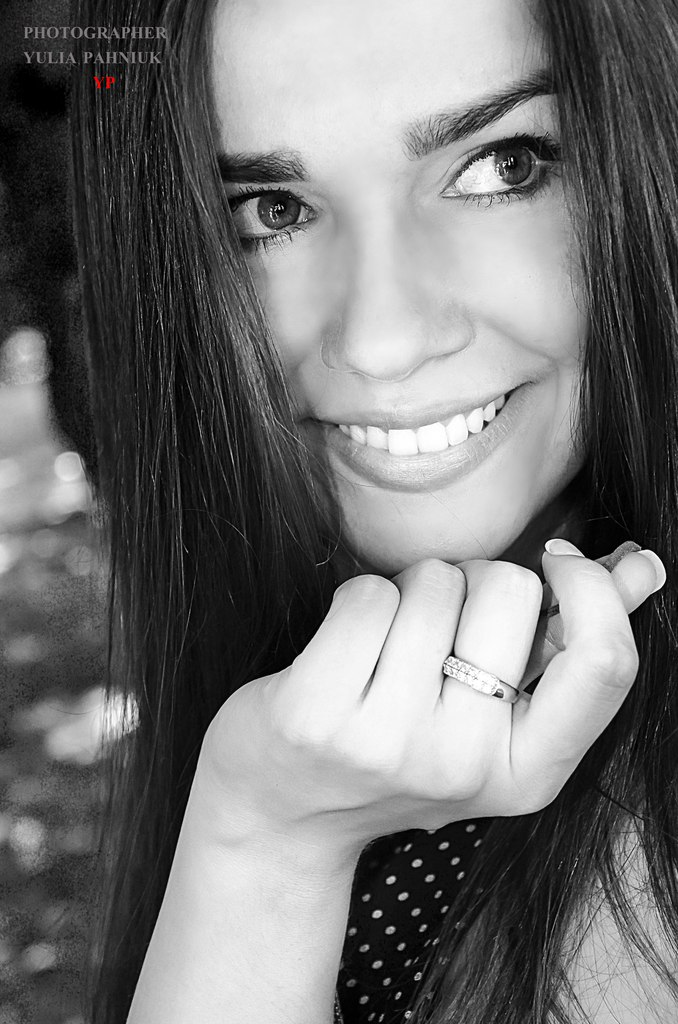 Наташа Колядич, Рокитное - фото №3