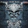 OSKOREI – Pagan Music festival 2014