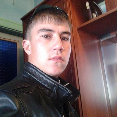 Иван Верхотуров