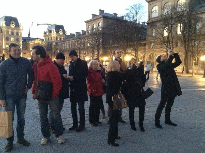 3 марта 2015 года 15 лет коллективу Олега Погудина 8dPPAYbqbdQ