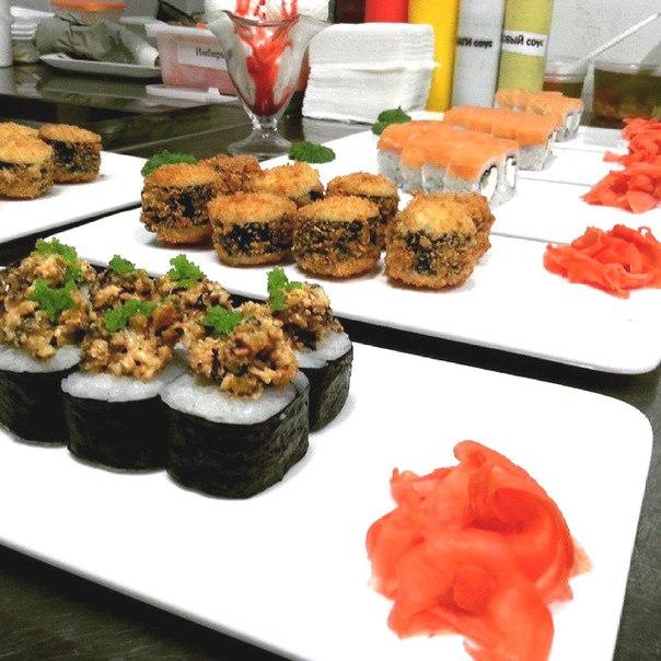 Суши Хаус Нижнекамск - доставка еды и обедов, суши