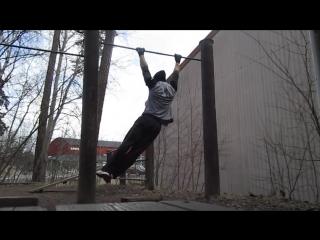 Экстримальные упражнения для пресса - Extreme exercises for Abs and Сore