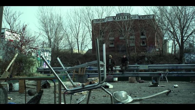 Зенит / Zenith - A Film by Anonymous [USA 2010]