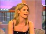 Sarah Michelle Gellar - Rosie O'Donnell interview