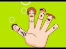 The Finger Family Daddy Finger - Original Version Family Sing Along - Muffin Songs
