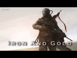 EPIC ROCK 'Iron And Gold'' by Extreme Music (NineOneOne, Tony Stafford &amp Michael Smith)