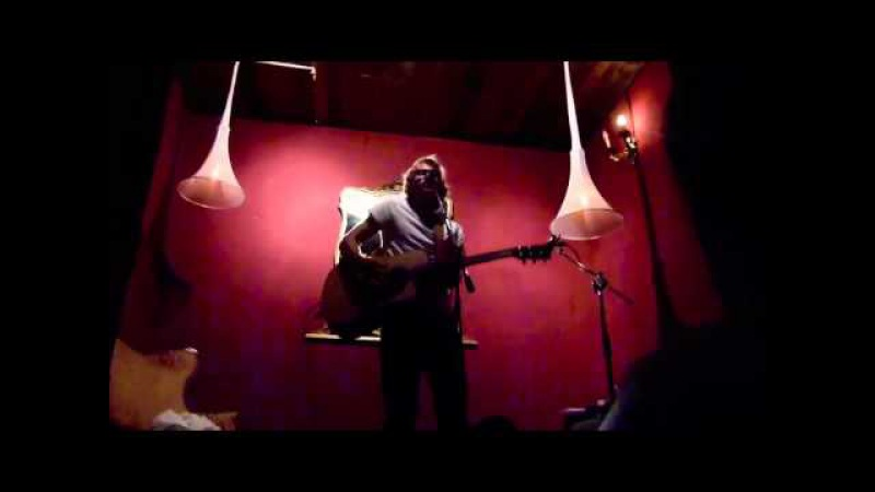 Terje Nordgarden - The Night (Morphine cover) - Unplugged in Monti