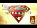 Supergirl official First Look trailer 2015 Melissa Benoist