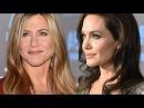 Jennifer Aniston VS. Angelina Jolie STYLE Critics Choice Movie Awards 2015