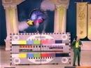 КВН Высшая лига (2001) 1/2 - УЕздный город - СТЭМ