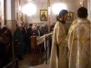 Божественная Литургия с пояснением Святых Отцов