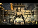 Mortal Kombat X KRYPT KOLLECTION PART 1 (ALL UNLOCKABLES) Brutalities, Fatalities, Art So Far...