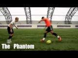 Обучение футбольным финтам  Amazing Football Skils