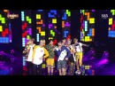 GOT7 딱 좋아(Just right) Stage @ SBS Inkigayo 2015.08.02