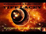Tiff Lacey, Wellenrausch &amp Velvet Skies - Watching Jupiter and Mars (Sasha Virus Remix)