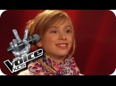 Duffy - Mercy (Thea) | The Voice Kids 2013 | Blind Auditions | SAT.1