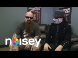 Kerry King X King Diamond - Back &amp Forth