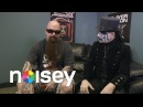 Kerry King X King Diamond - Back Forth