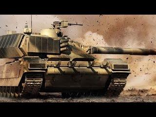 Эксклюзив Испытания Танка АРМАТА Ужас для НАТО и США!!! ARMATA Tank T 15 Night Ghost Russia