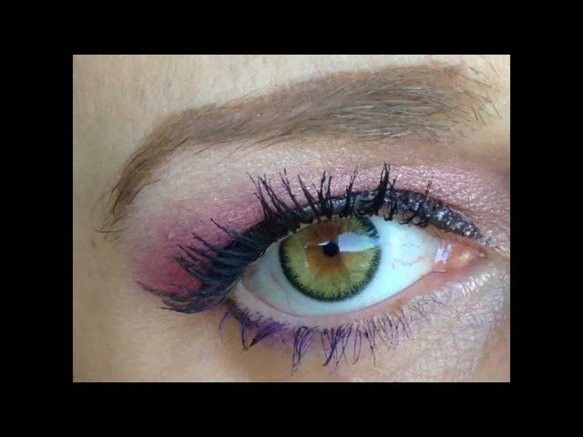 Adore Bi Tone all the colors lenti a contatto colorate / colored contact lenses