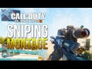Kross - Call of Duty: Black Ops 3 SNIPER MONTAGE! (Sniping / Quickscoping)