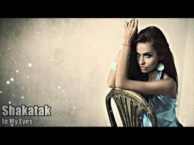 Shakatak - In My Eyes