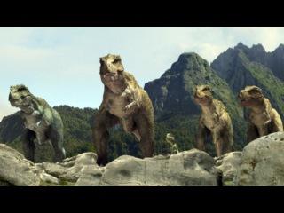 Тарбозавр / Jeombaki: Hanbandoeui Gongryong (2011) — детский/семейный на Tvzavr