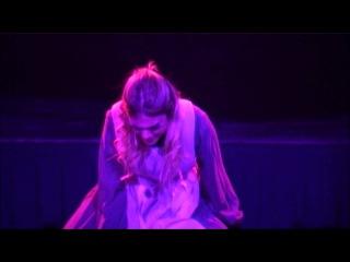 Valentina Zenere - Fantine - Les Mis 2013