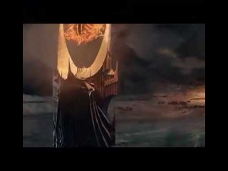 Вырезанные кадры из фильма властелин колец серия 2