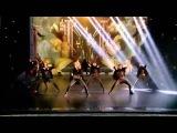 Танцы Команда Мигеля Apashe  No Twerk ft Panther x Odalisk выпуск 15 1
