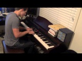 Alex Clare - Too Close (Evan Duffy Piano Cover)