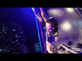 Join Jake Pitts of Black Veil Brides on stage in Montreal (2-13-15)